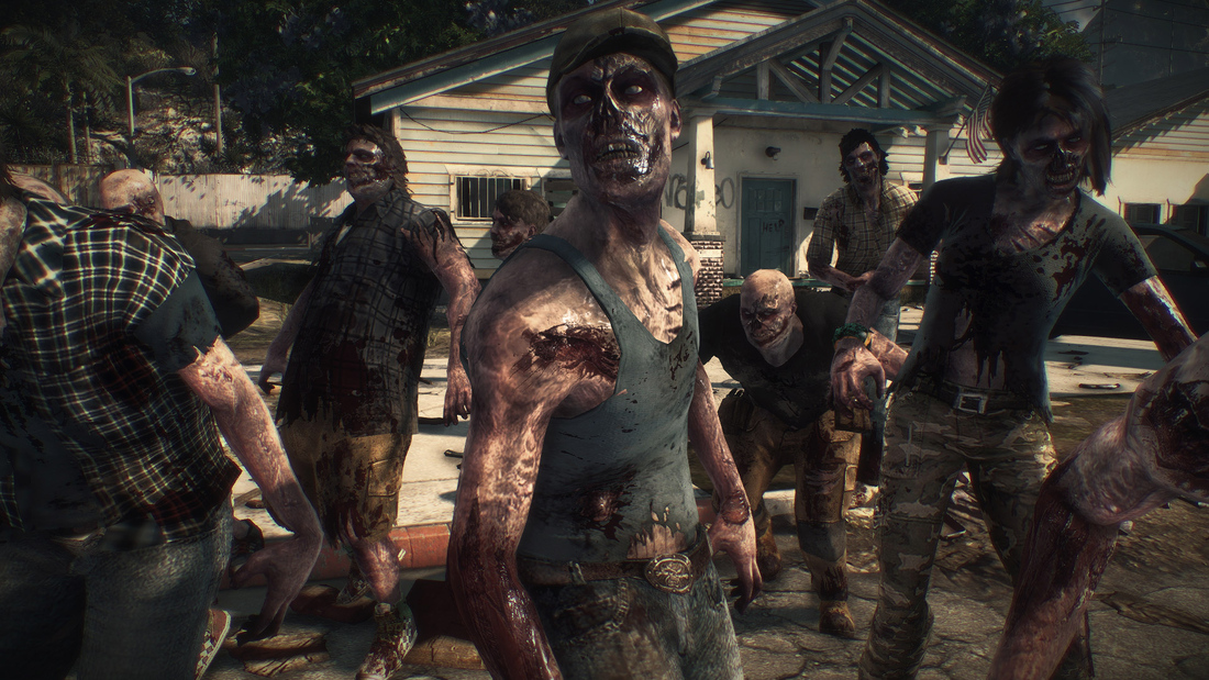 Dead Rising 3's first DLC delayed to January