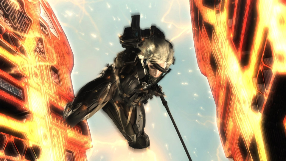 Metal Gear Rising: Revengeance PC hits Jan. 9, pre-orders discounted (update)