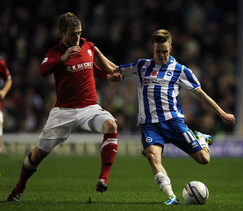 Cardiff City new boy, Craig Noone, could give Bolton nightmares