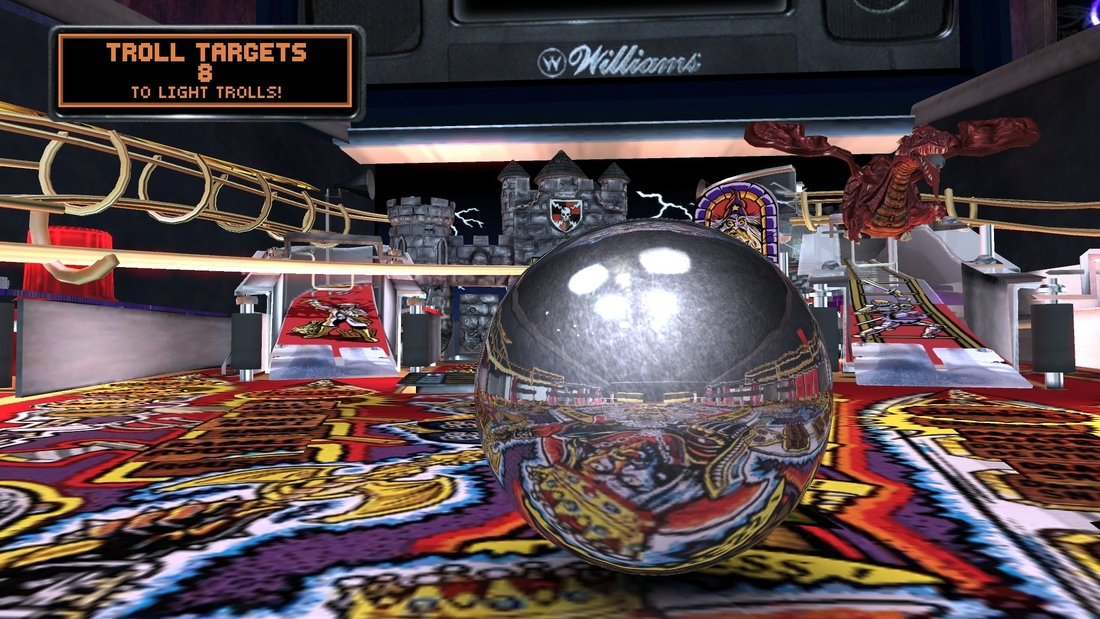 Pinball Arcade season pass discount now live on PS4