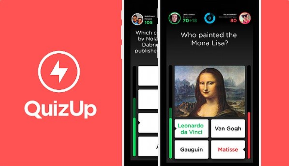 QuizUp studio receives $22M in venture capital funding