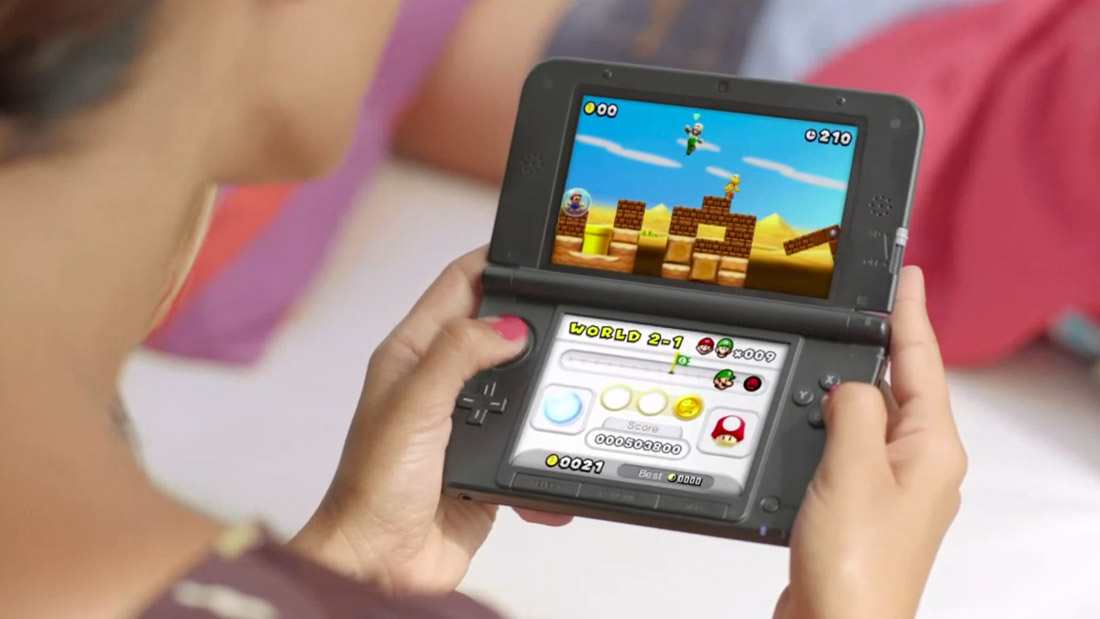 Nintendo Network outage caused by 'one-time surge' in demand