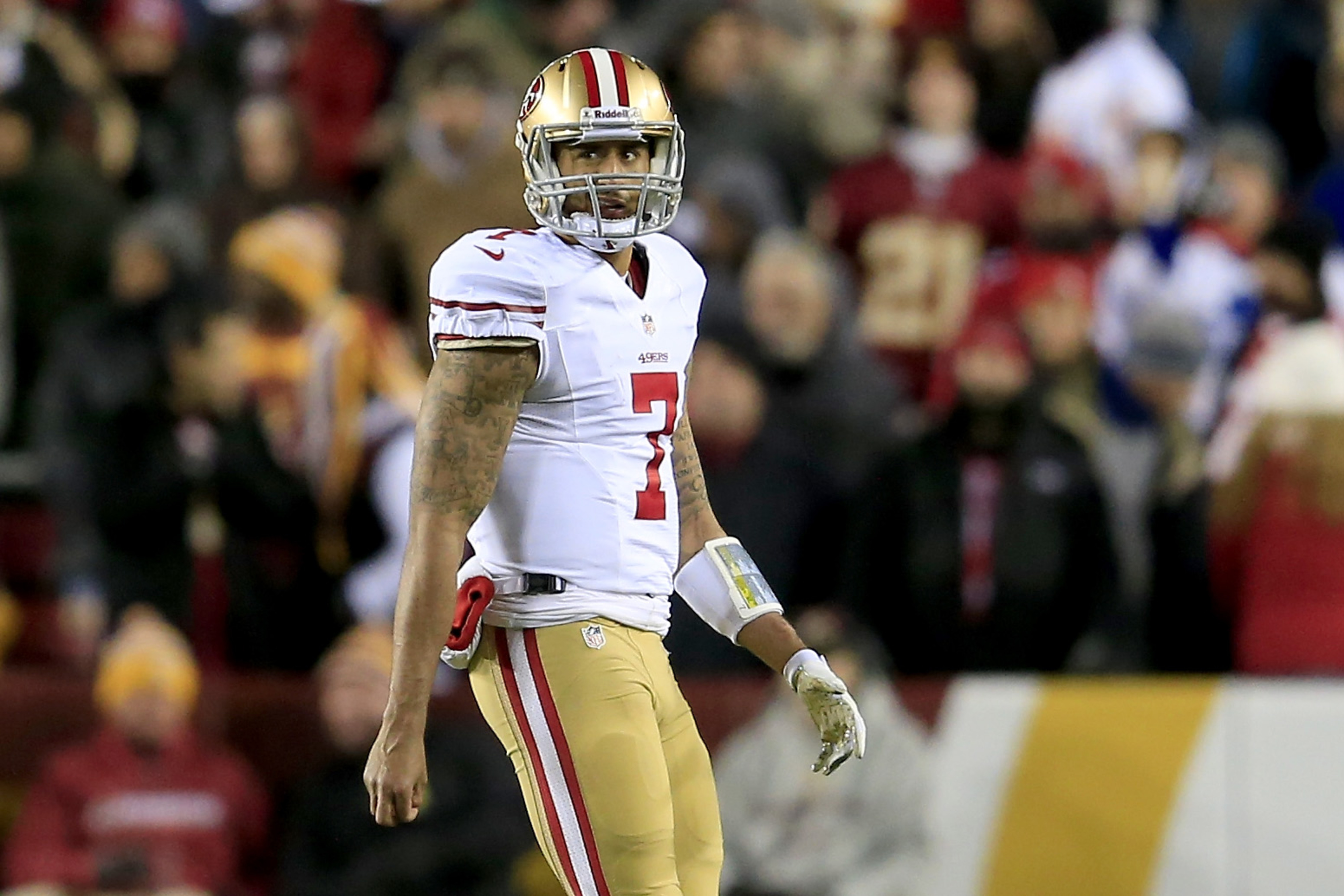NFL playoff odds: 49ers, Colts favored in Wild Card round