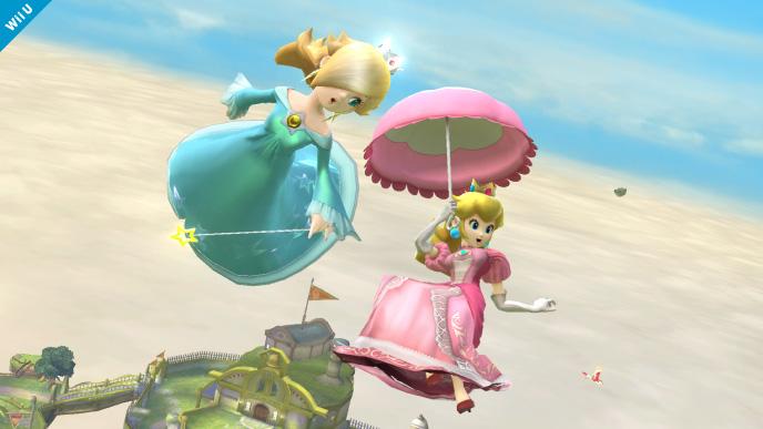 Sakurai describes the challenge of balancing Super Smash Bros.