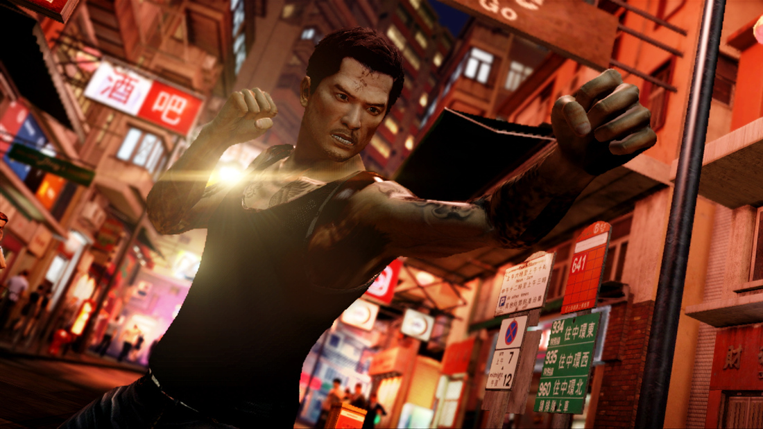 Sleeping Dogs, Lara Croft join January Games with Gold