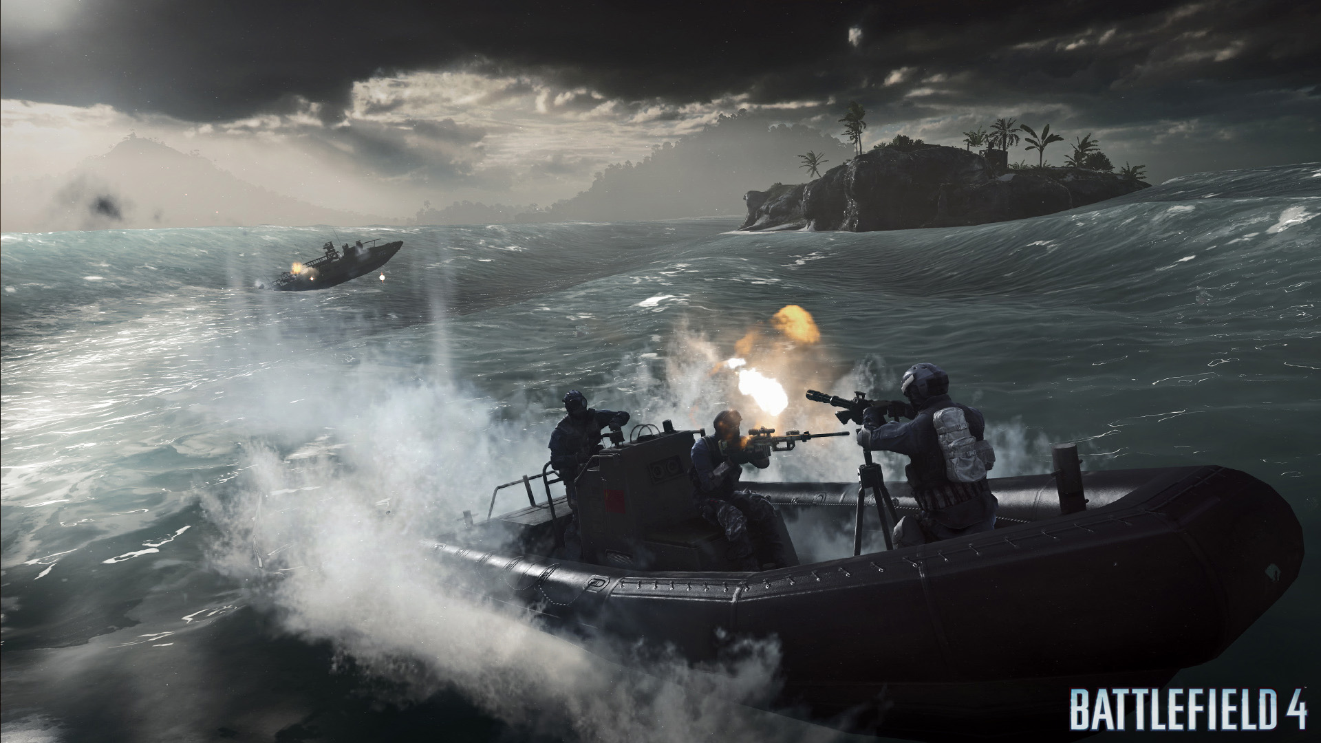 EA DICE postpones scheduled Battlefield 4 2XP event