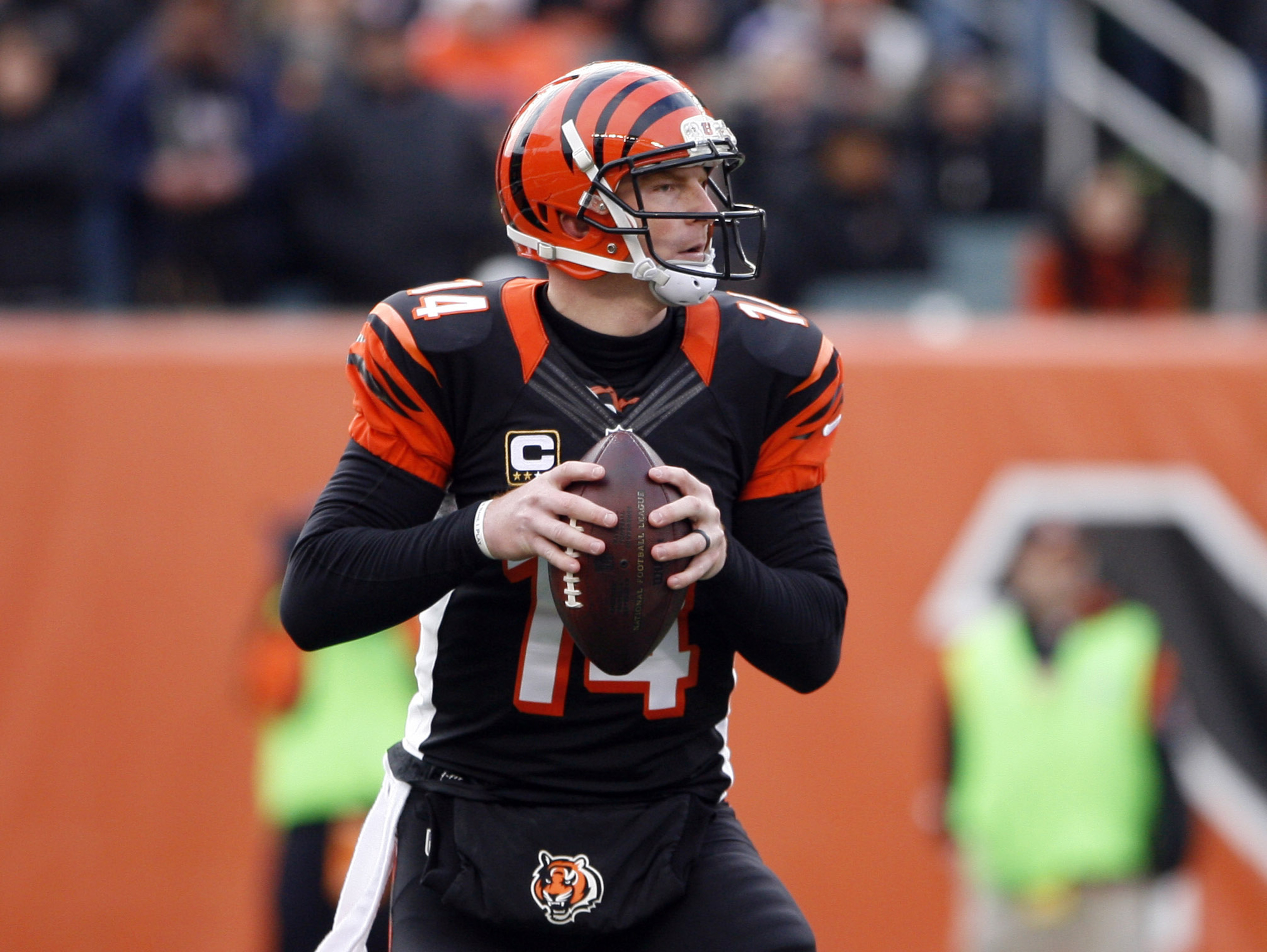 Chargers vs. Bengals 2014, NFL Playoffs game preview: Cincinnati hoping to stay unbeaten at home