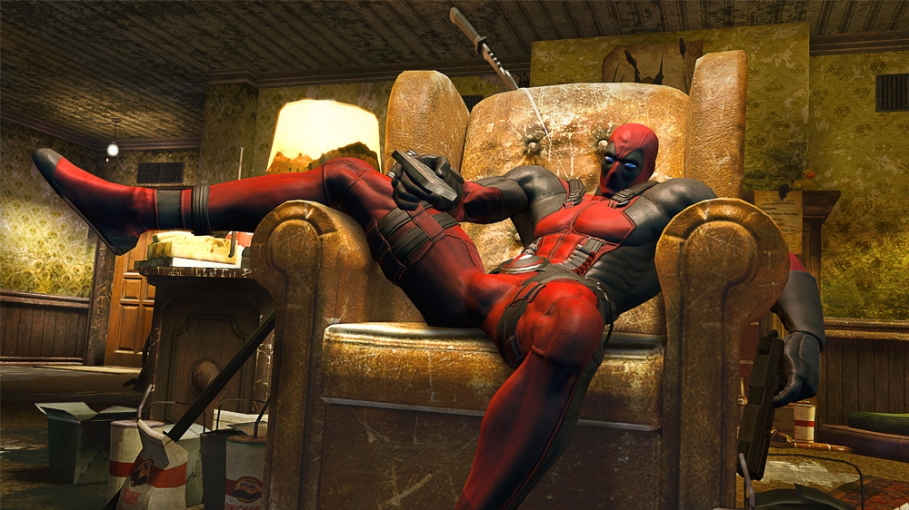 Deadpool and other Marvel Activision titles delisted from digital stores (update)