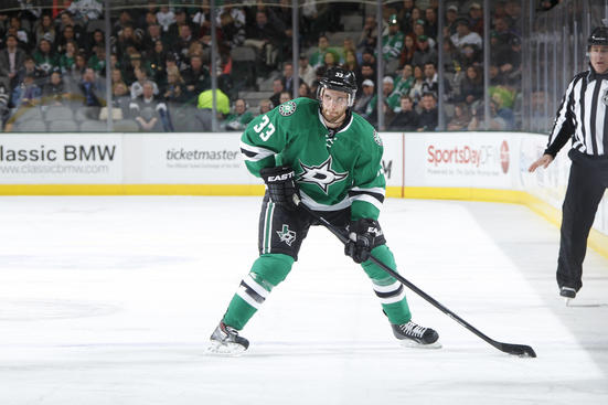 Since this game was kinda depressing, let's all remember in these trying times that the Stars traded James Neal for this guy