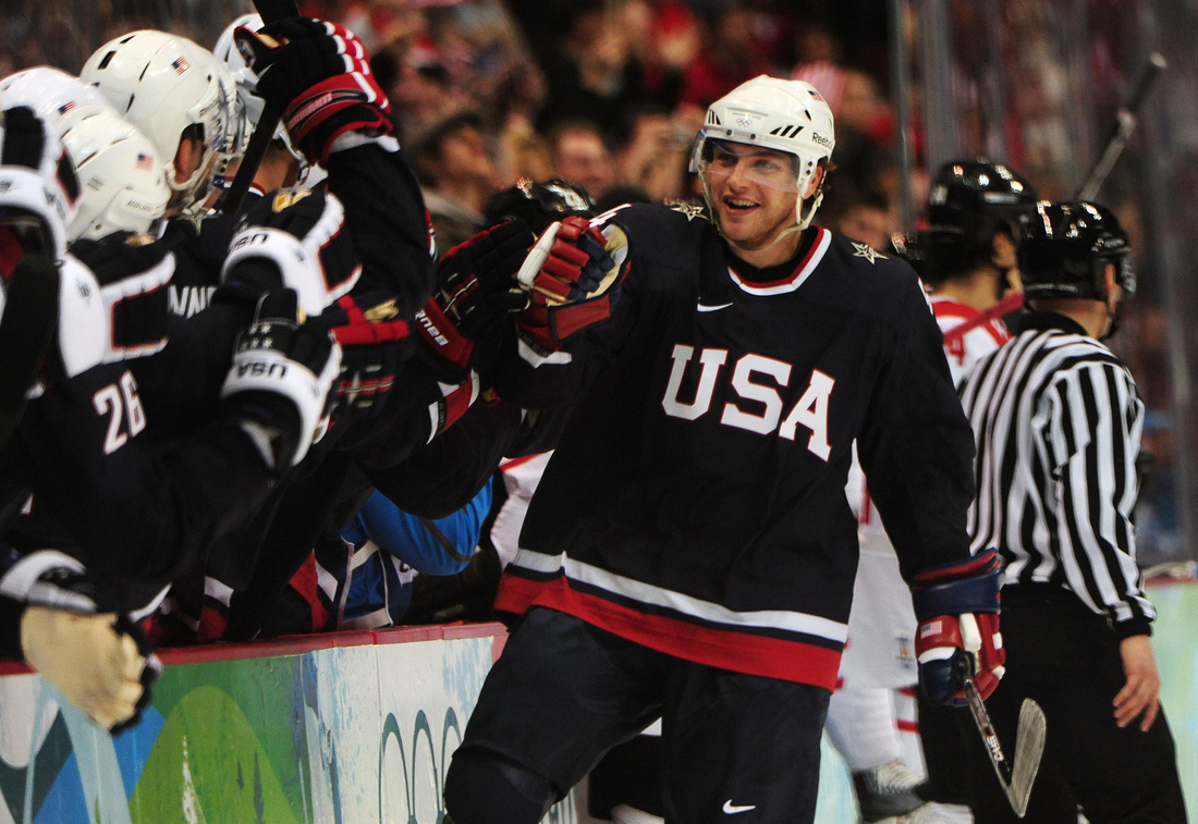 Winter Olympics 2014: Breaking down the Team USA roster