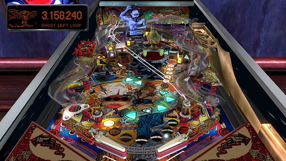Pinball Arcade dev details 2014 plans, including season 3 tables