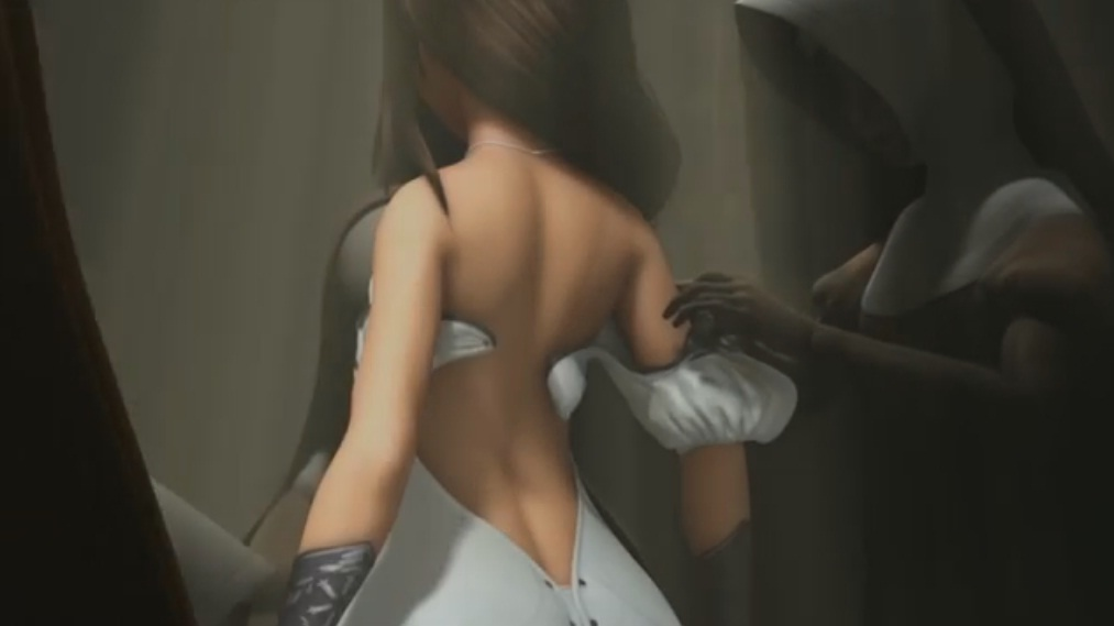 Bravely Default's Western release tones down its skimpier costumes