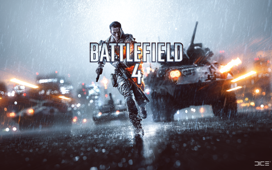 Battlefield 4 spotlights EA's inability to launch games, treat players with dignity