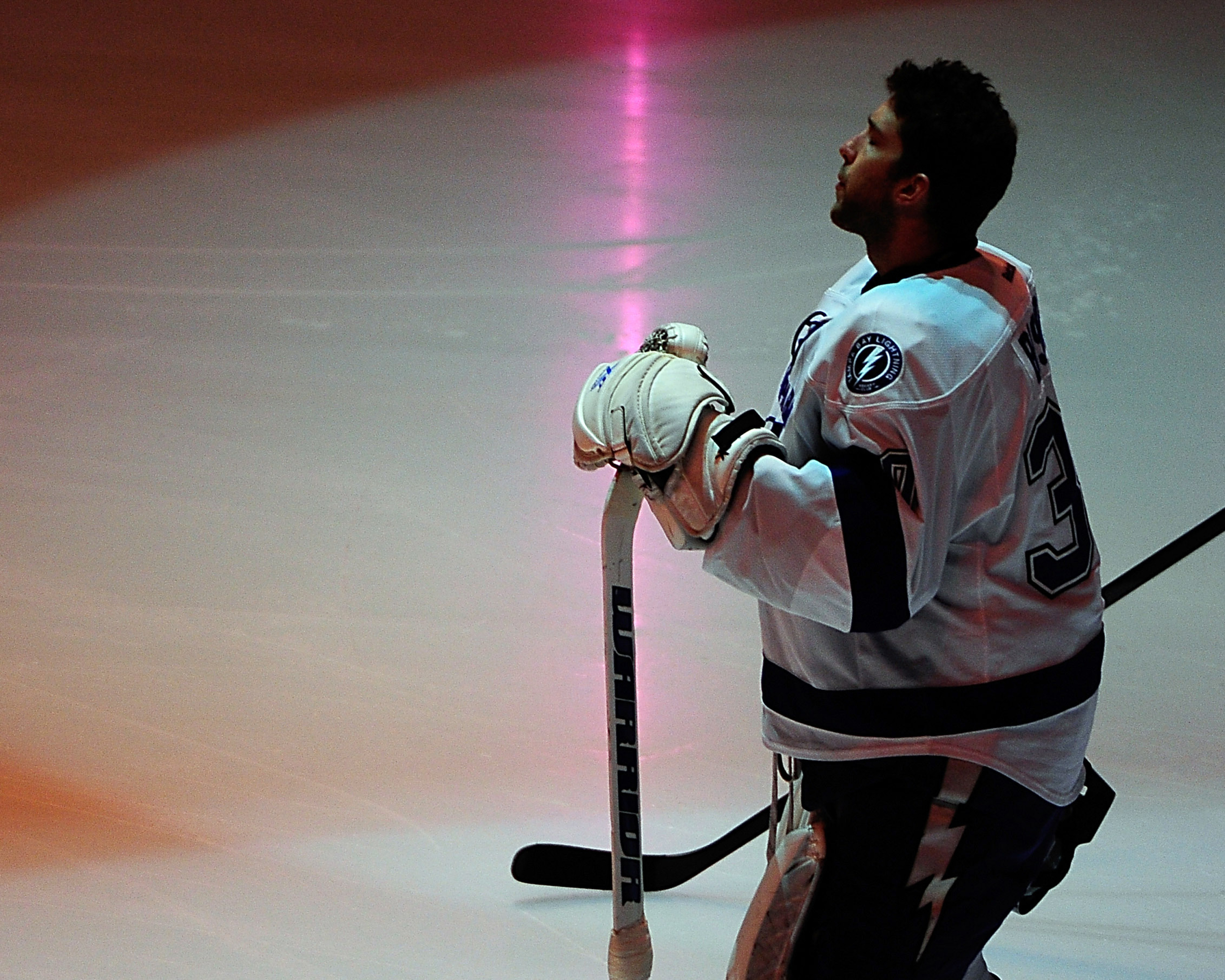 NHL Five Questions: Ben Bishop looks to silence Olympic doubters