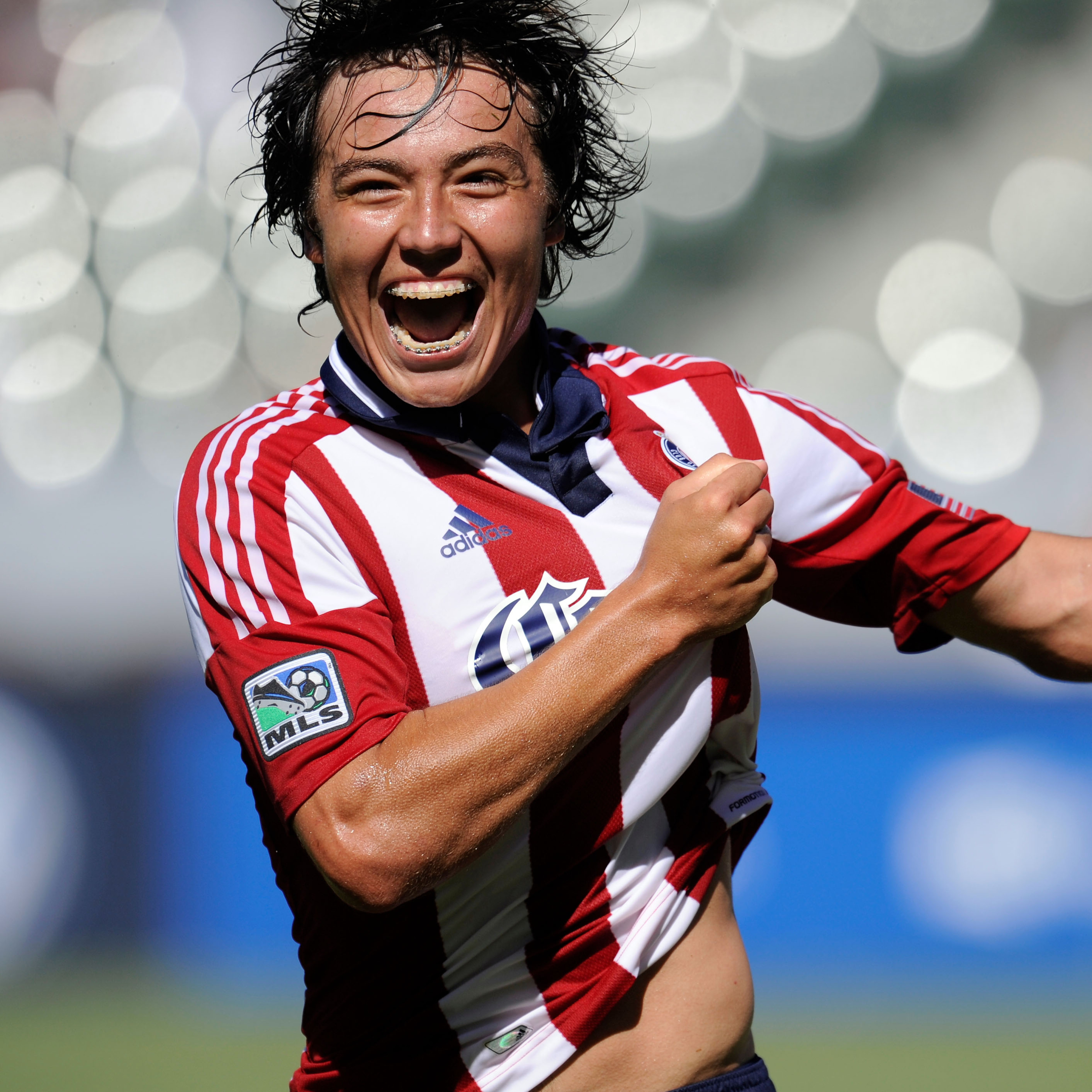 Cubo brought some excitement back in 2013.