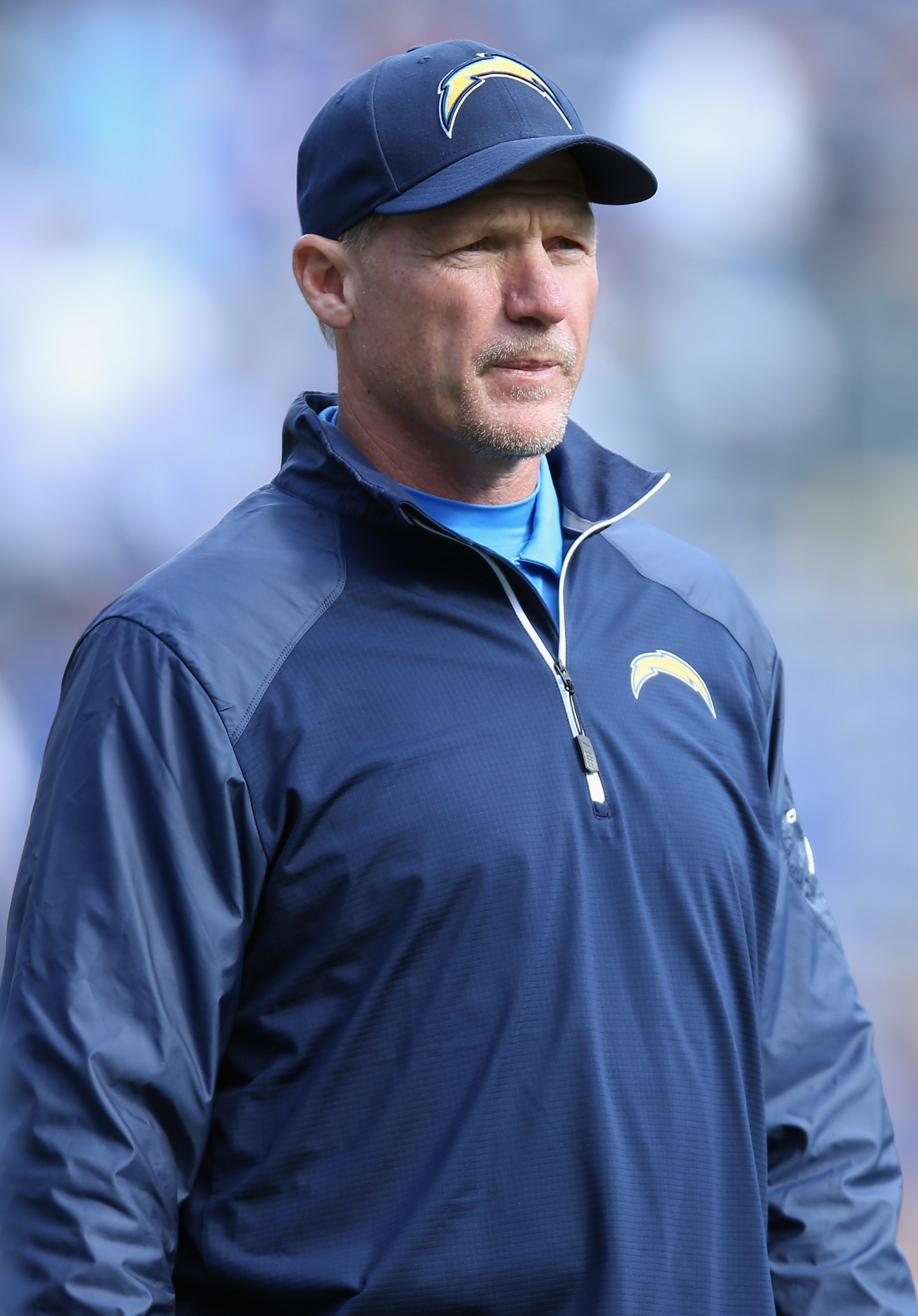 Ken Whisenhunt considered top candidate for Lions head coach, per report