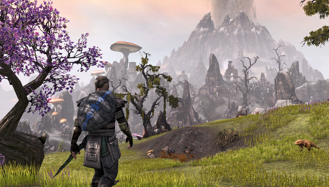 The Elder Scrolls Online players who take the throne get lifelong benefits