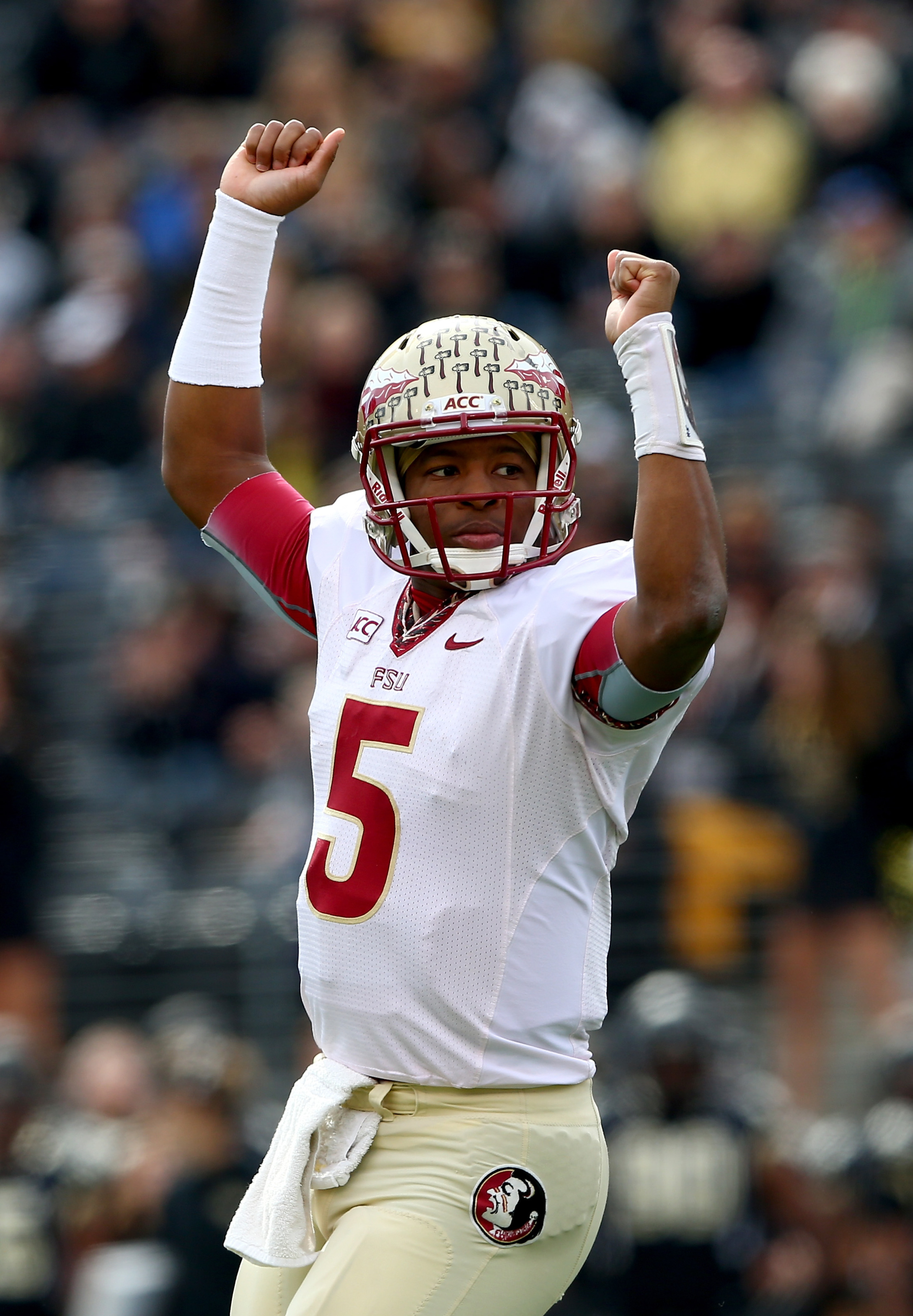 Florida State breaks Oklahoma's NCAA FBS record for total points in a season