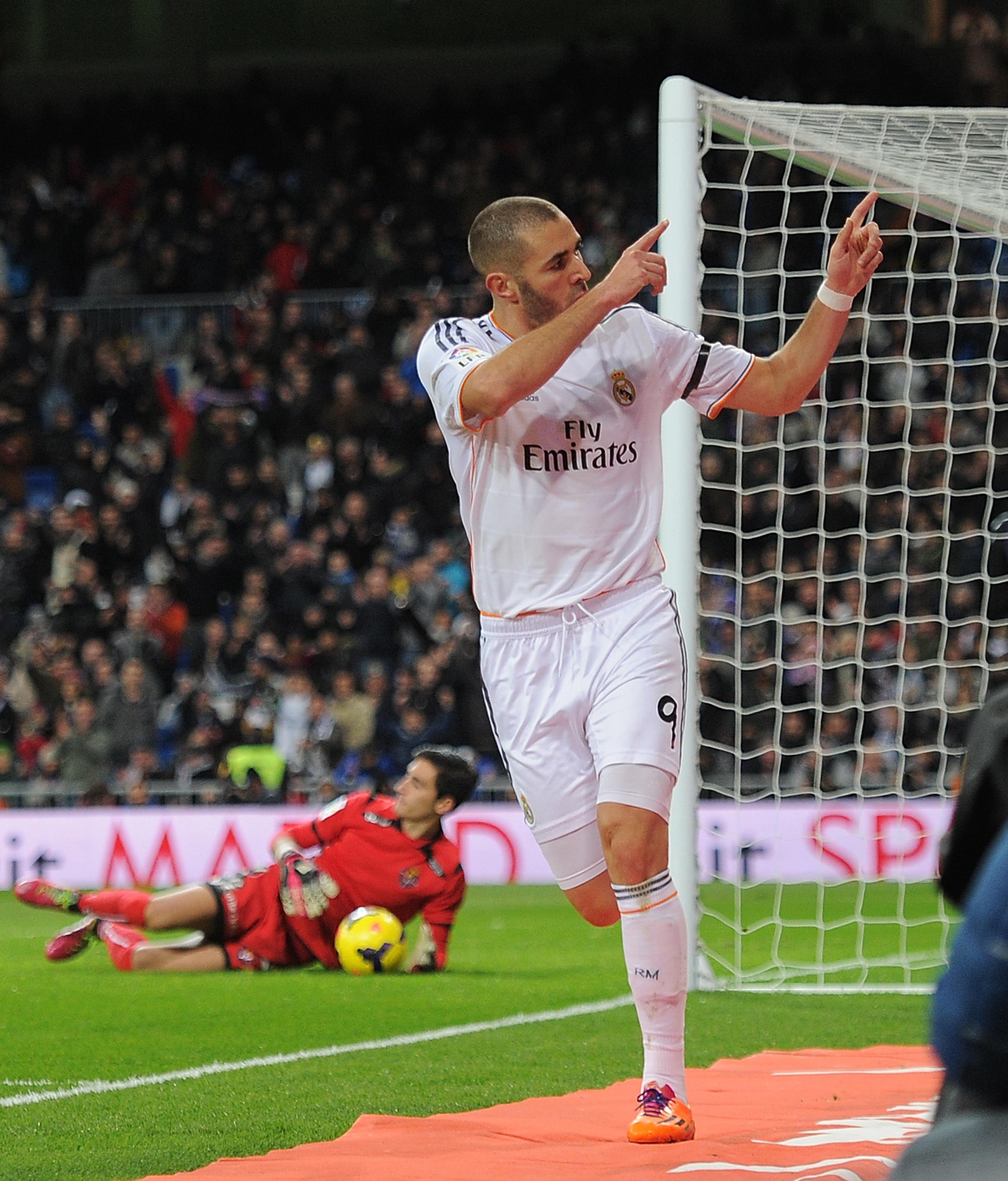 La Liga, Week 18: Real Madrid defeats Celta Vigo with three late goals