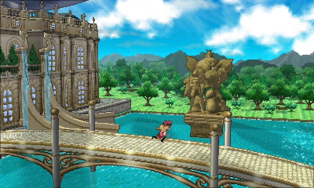Pokemon X and Y maintenance affecting online play today