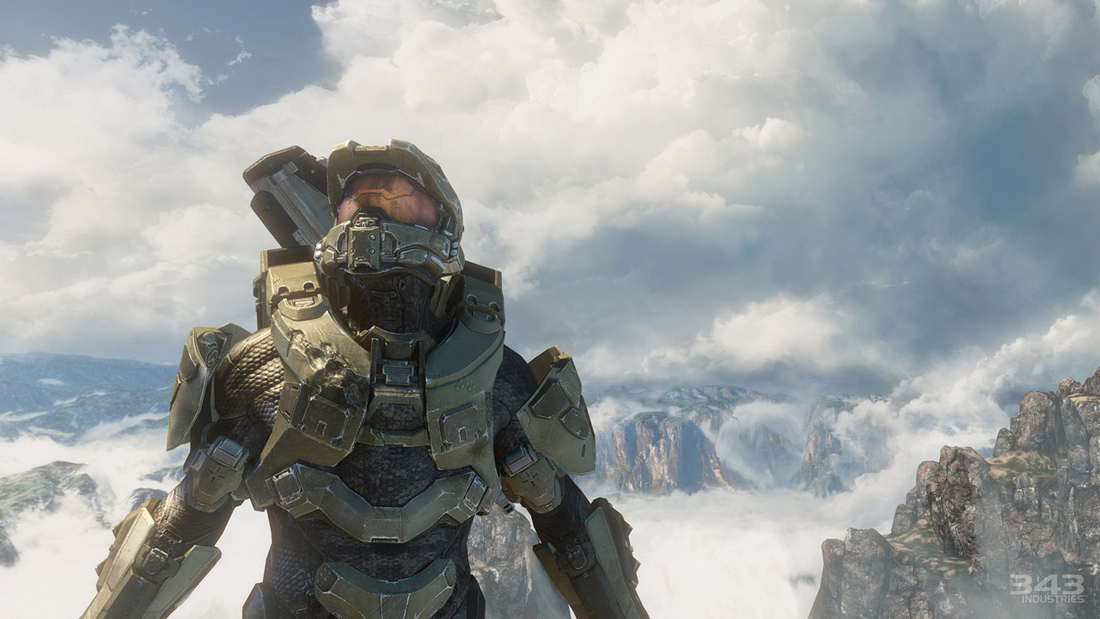 The 'next Halo journey' still coming to Xbox One this year