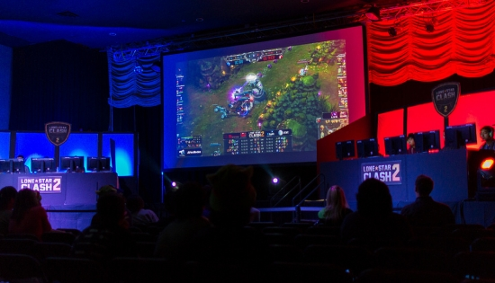 League of Legends fans invited to compete for $100,000 in university scholarship prizes