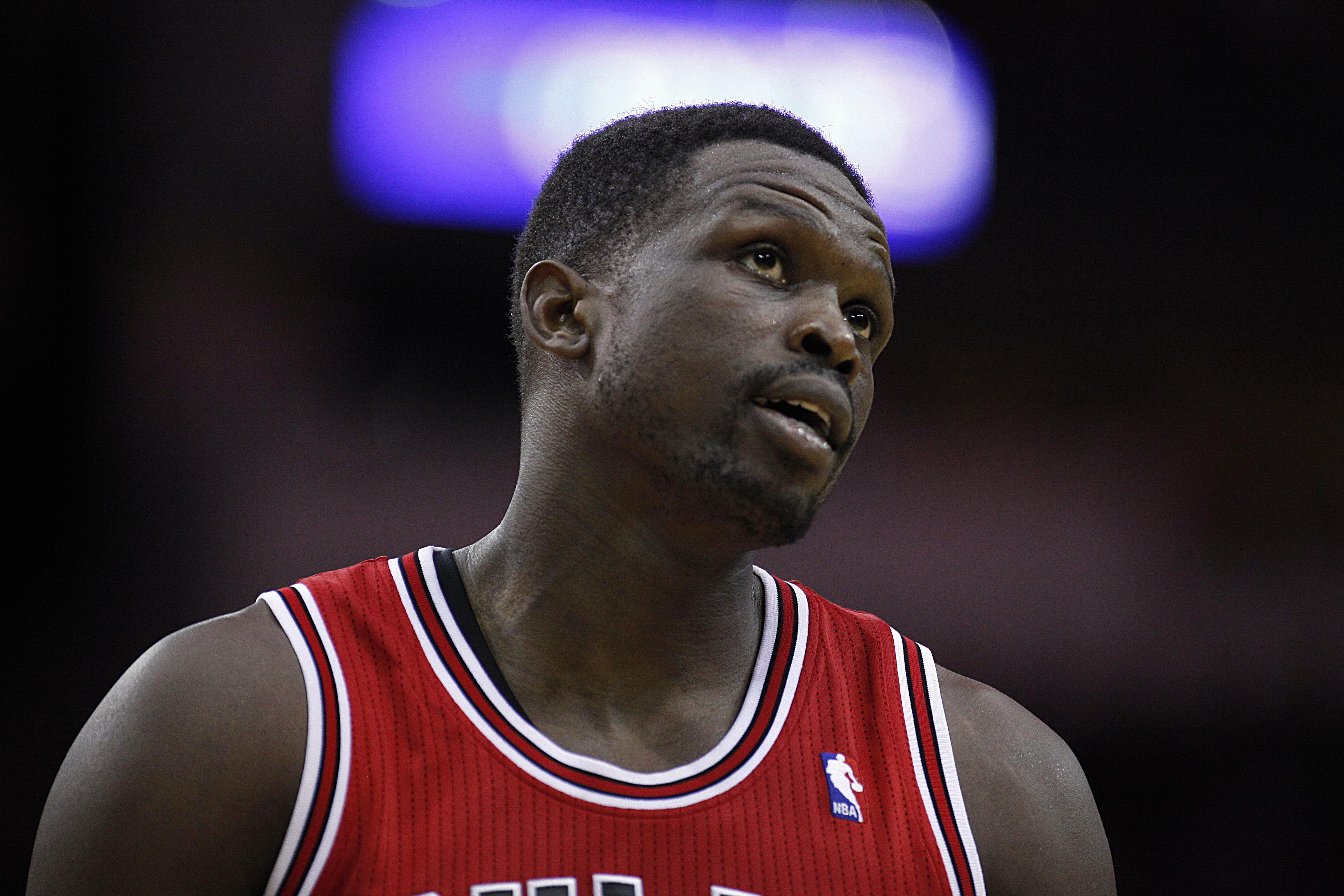 Luol Deng is the salvation or the death knell for the Cavaliers and Chris Grant