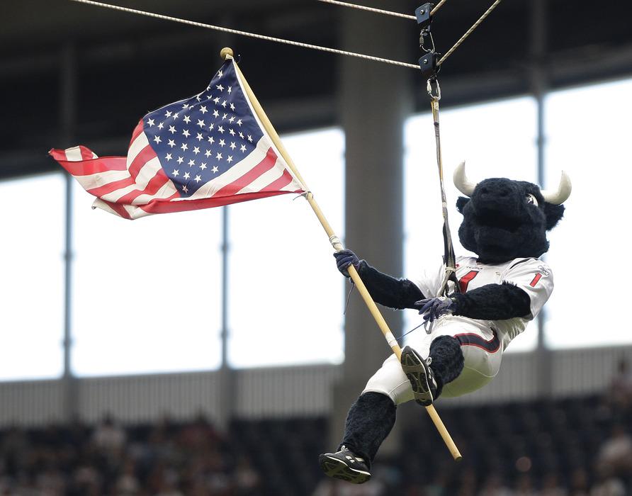 Toro is America.
