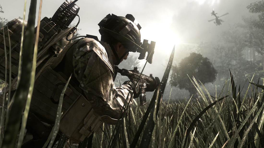 Call of Duty Championship comes to Xbox One on March 28 with $1 million in prizes