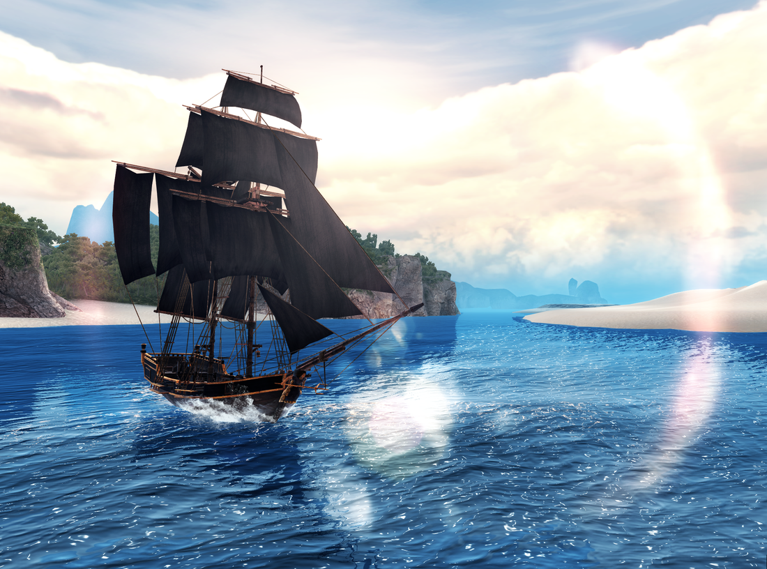 Assassin's Creed Pirates first major update hits today