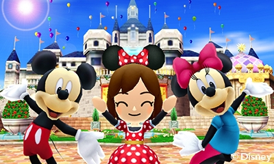 Disney Magical World heading to Nintendo 3DS on April 11