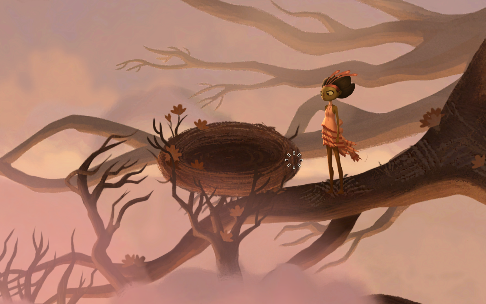 Broken Age part 1 launches Jan. 14 for backers only (update)