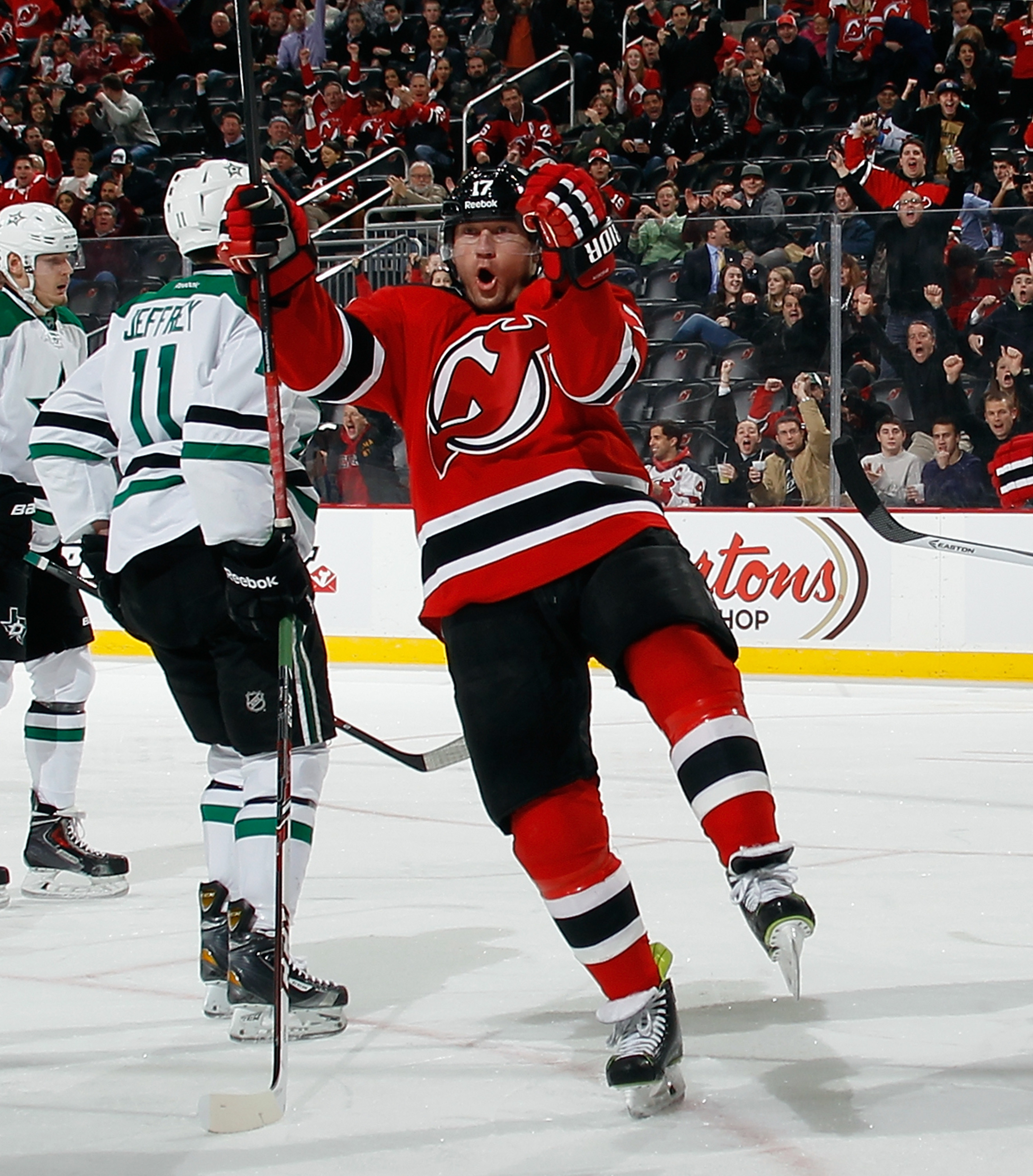 8734a2ac2c3 New Jersey Devils vs. Florida Panthers  Game Preview  46 - All About The  Jersey