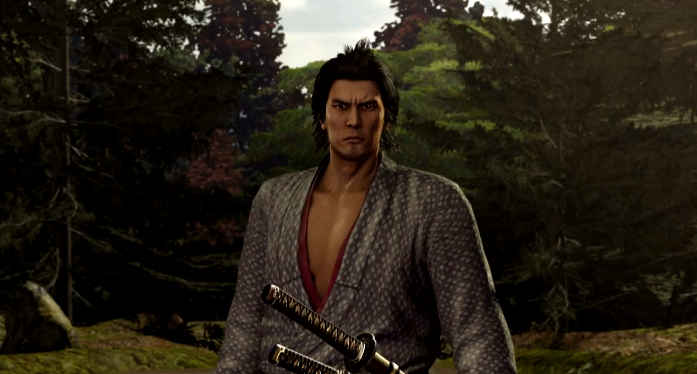 Yakuza Restoration to feature brothel visits, minigames