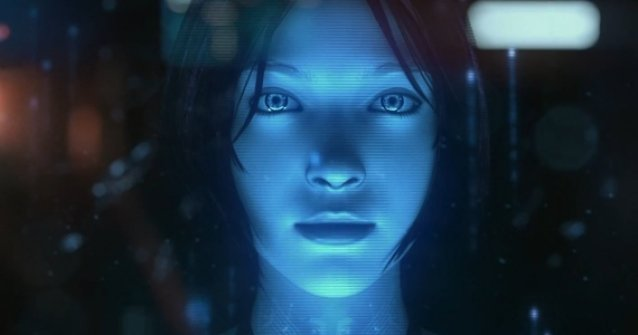 Report: Cortana actress to voice Microsoft's Siri-like voice feature