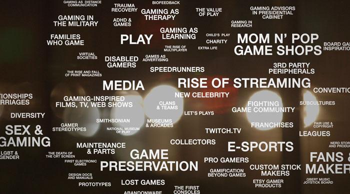 Gaming culture documentary seeks Kickstarter funding