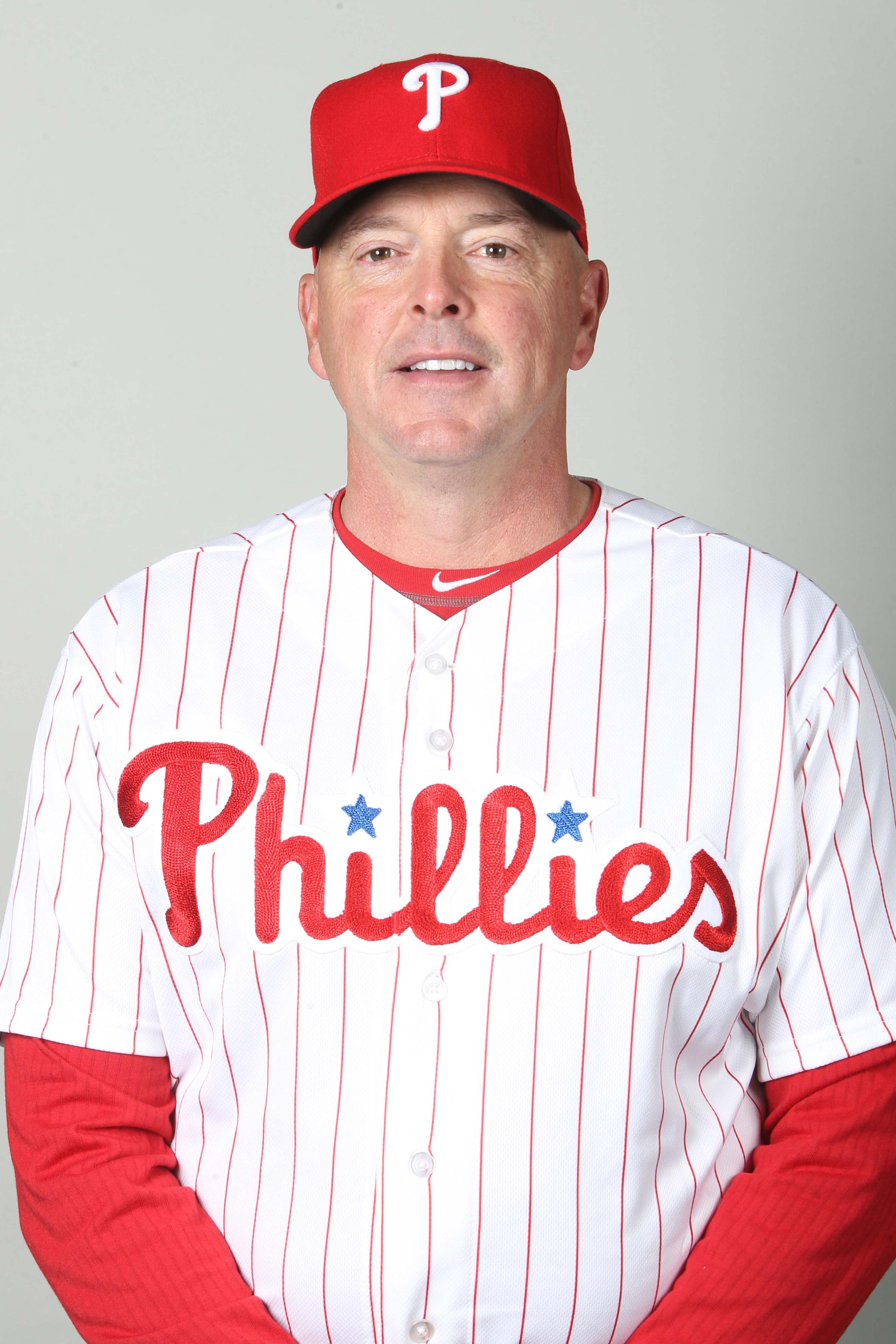 Wally at age 50.