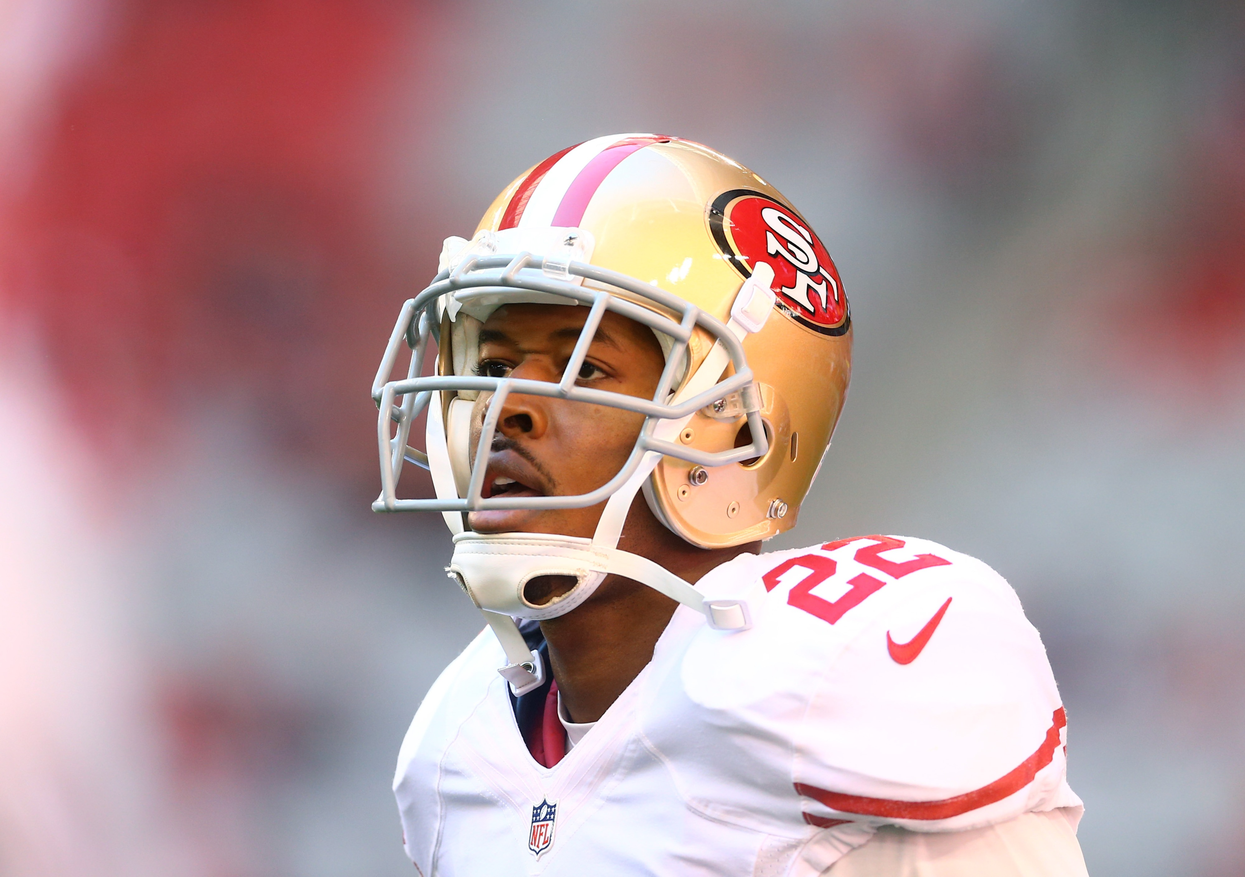 Carlos Rogers injury: 49ers CB expects to play vs. Seahawks