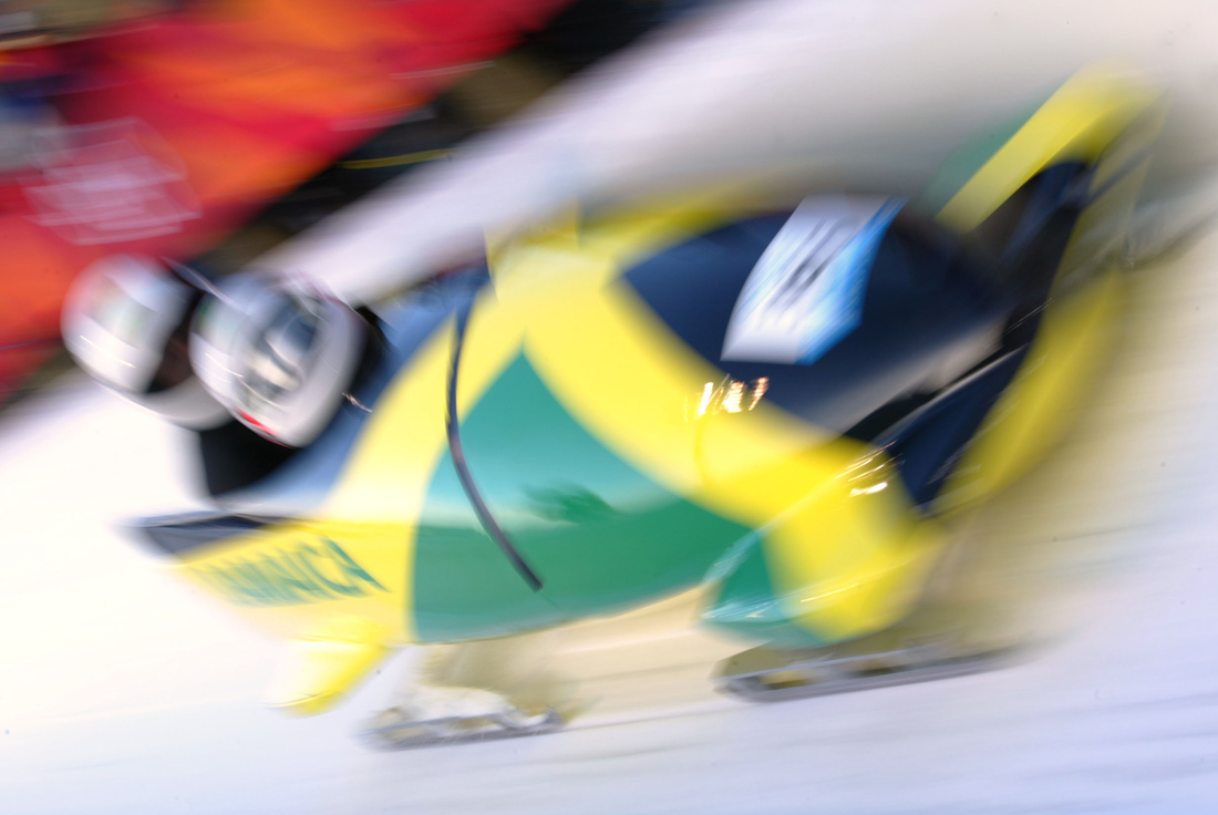 Jamaican bobsled team likely Olympic-bound, if they can afford it