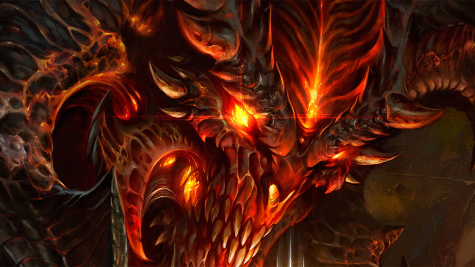 Diablo 3: Reaper of Souls background download available now
