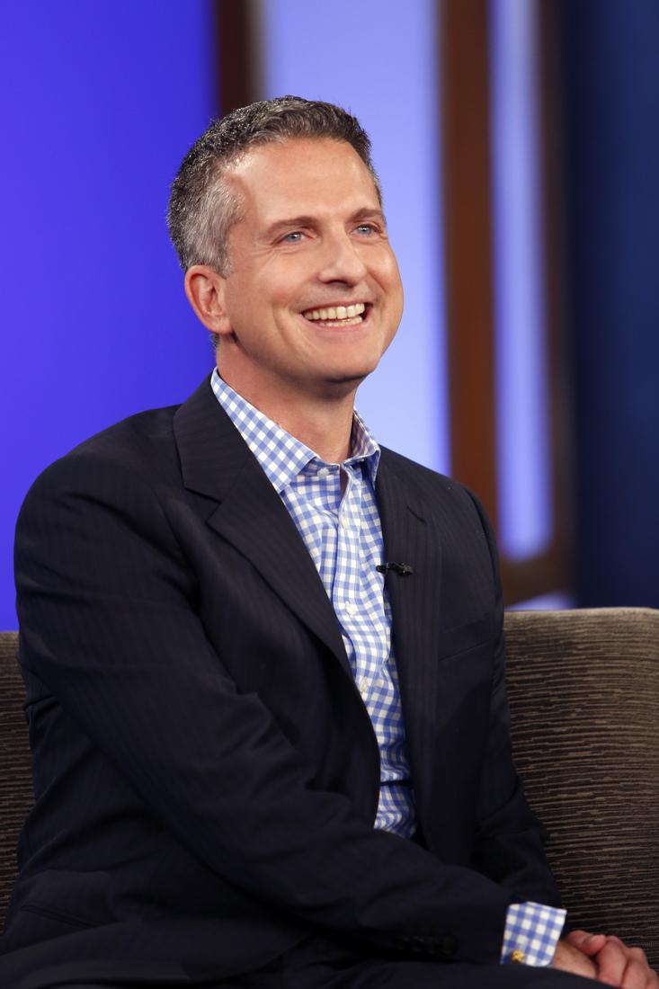 Bill Simmons on Jimmy Kimmel Live