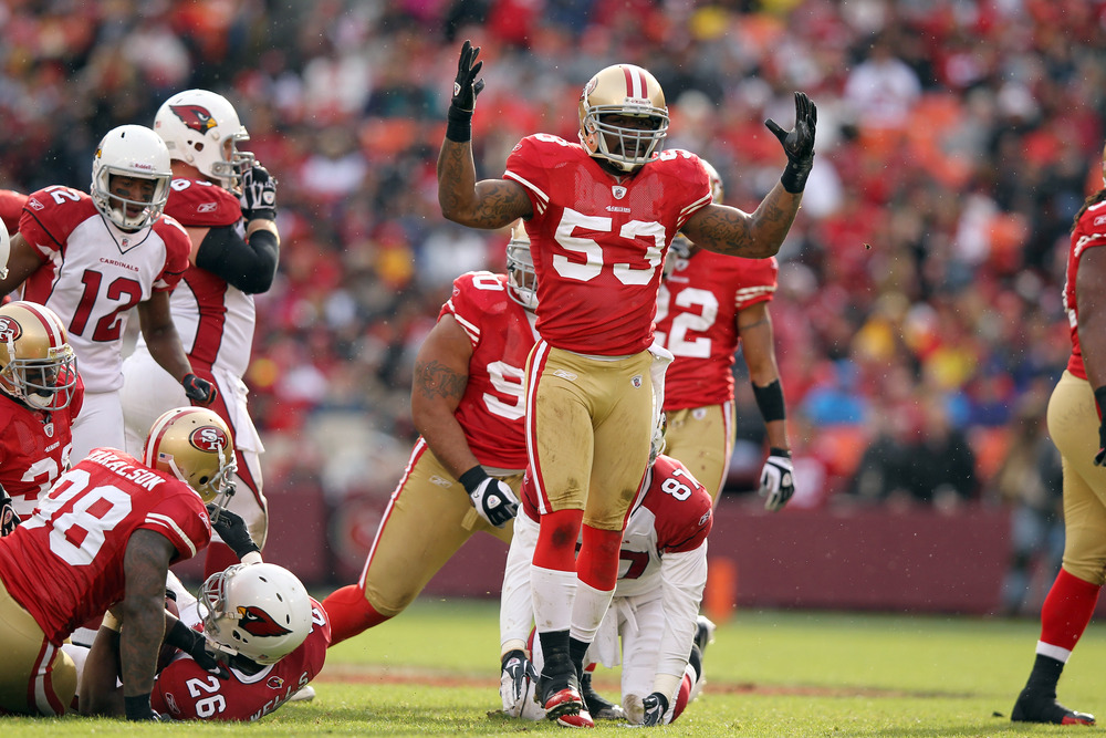 NFC Championship game 2014 injury report: NaVorro Bowman, Mike Iupati hurt
