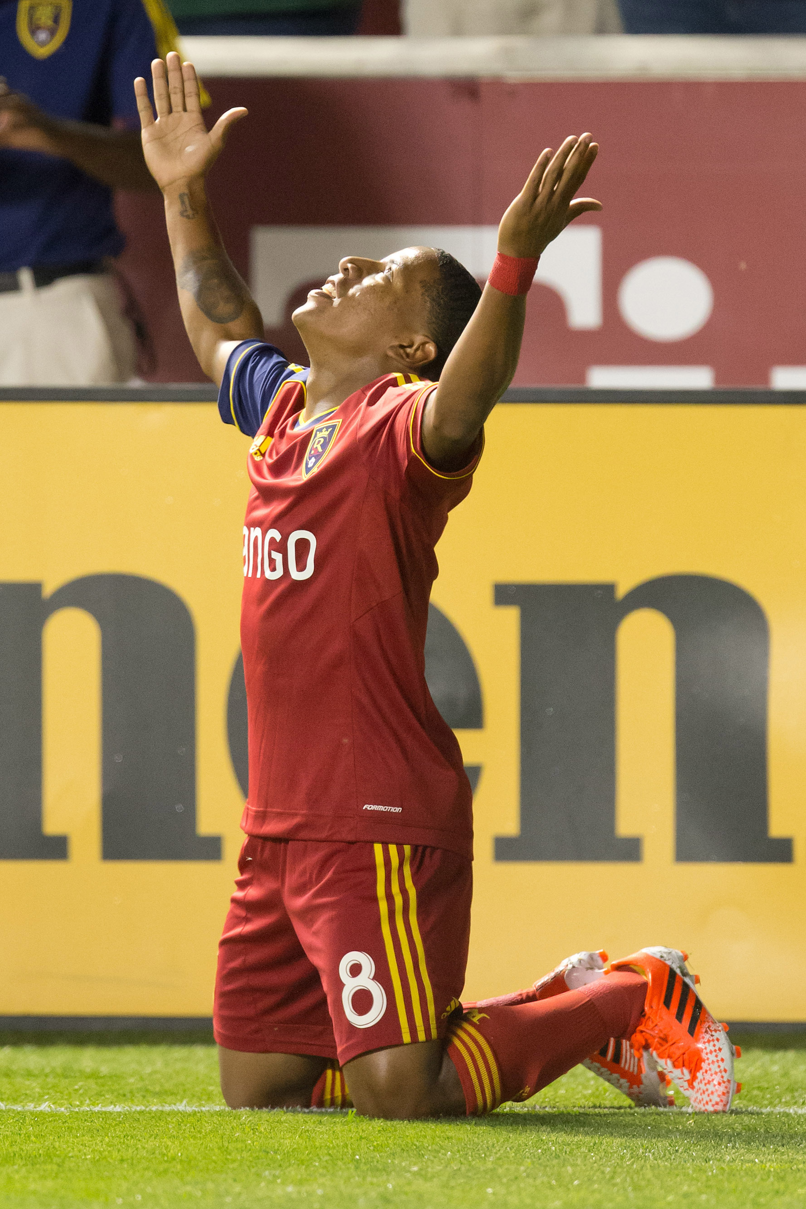Let's hope D.C. United can find the next Joao Plata this afternoon.