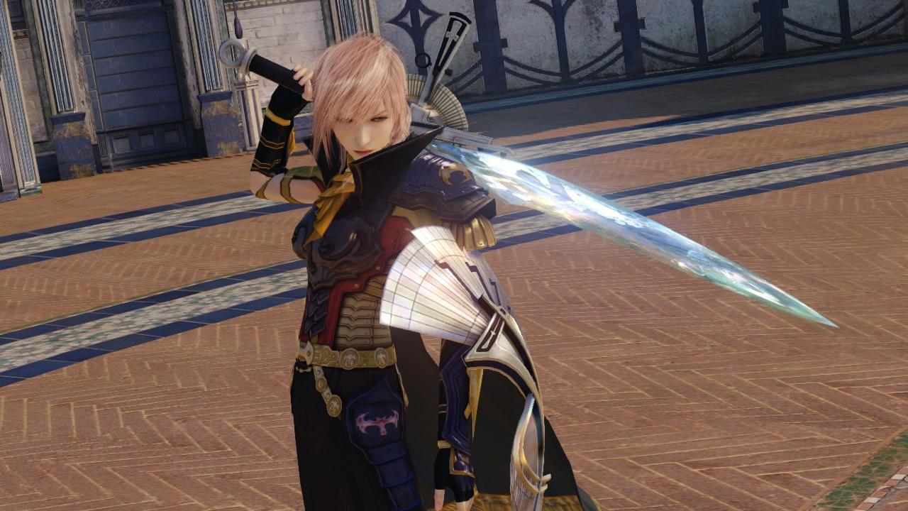 Lightning Returns: Final Fantasy 13 demo hits PSN, Xbox Live today