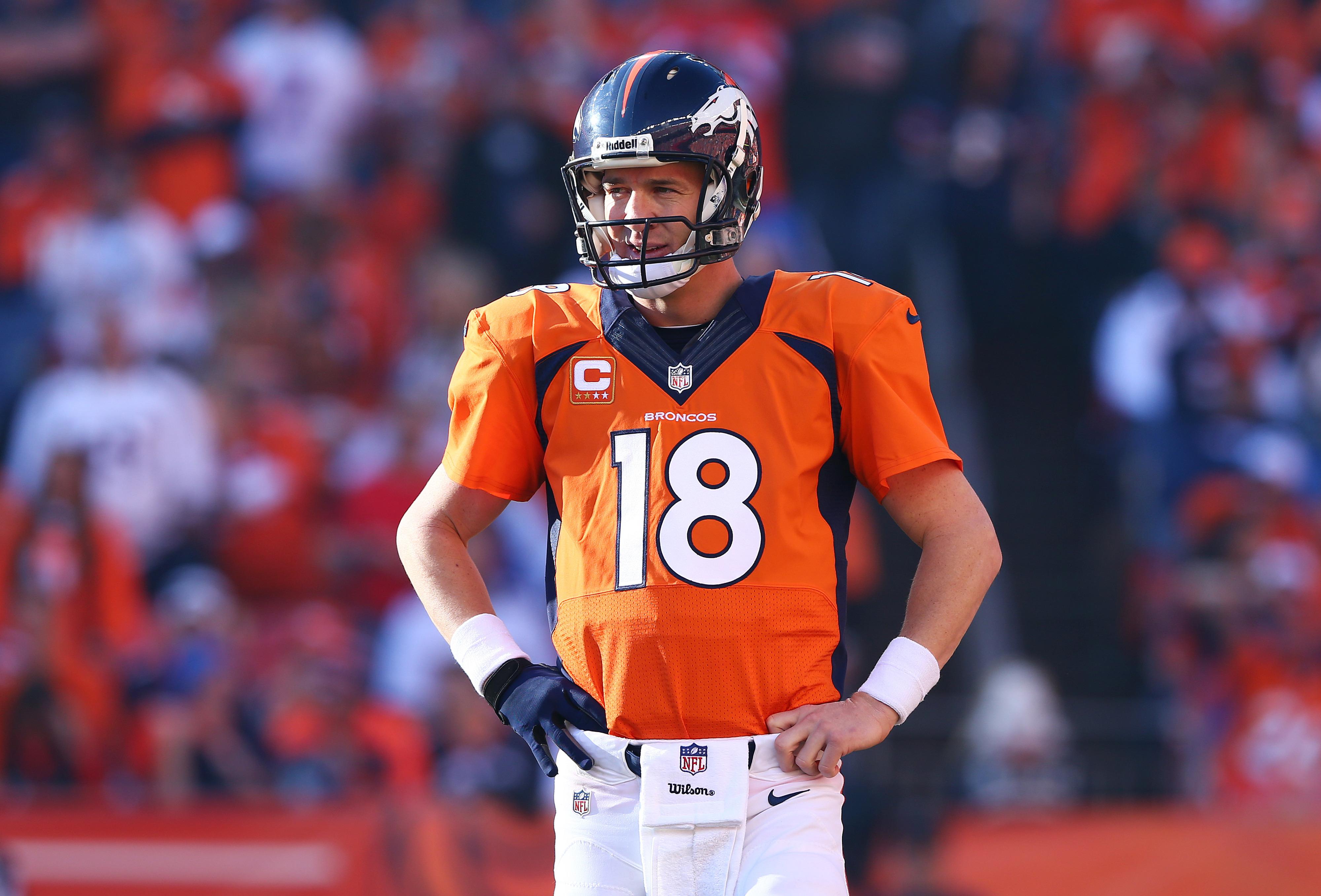 Super Bowl MVP odds: Peyton Manning is the betting favorite