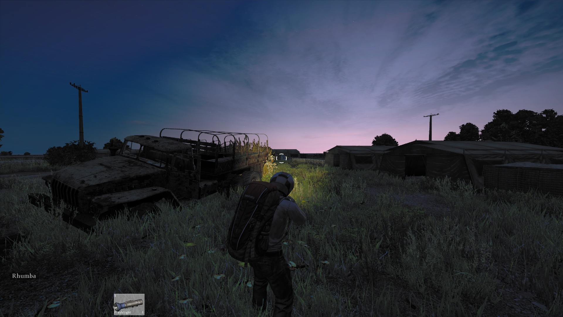 DayZ to increase in difficulty once new vehicles are introduced