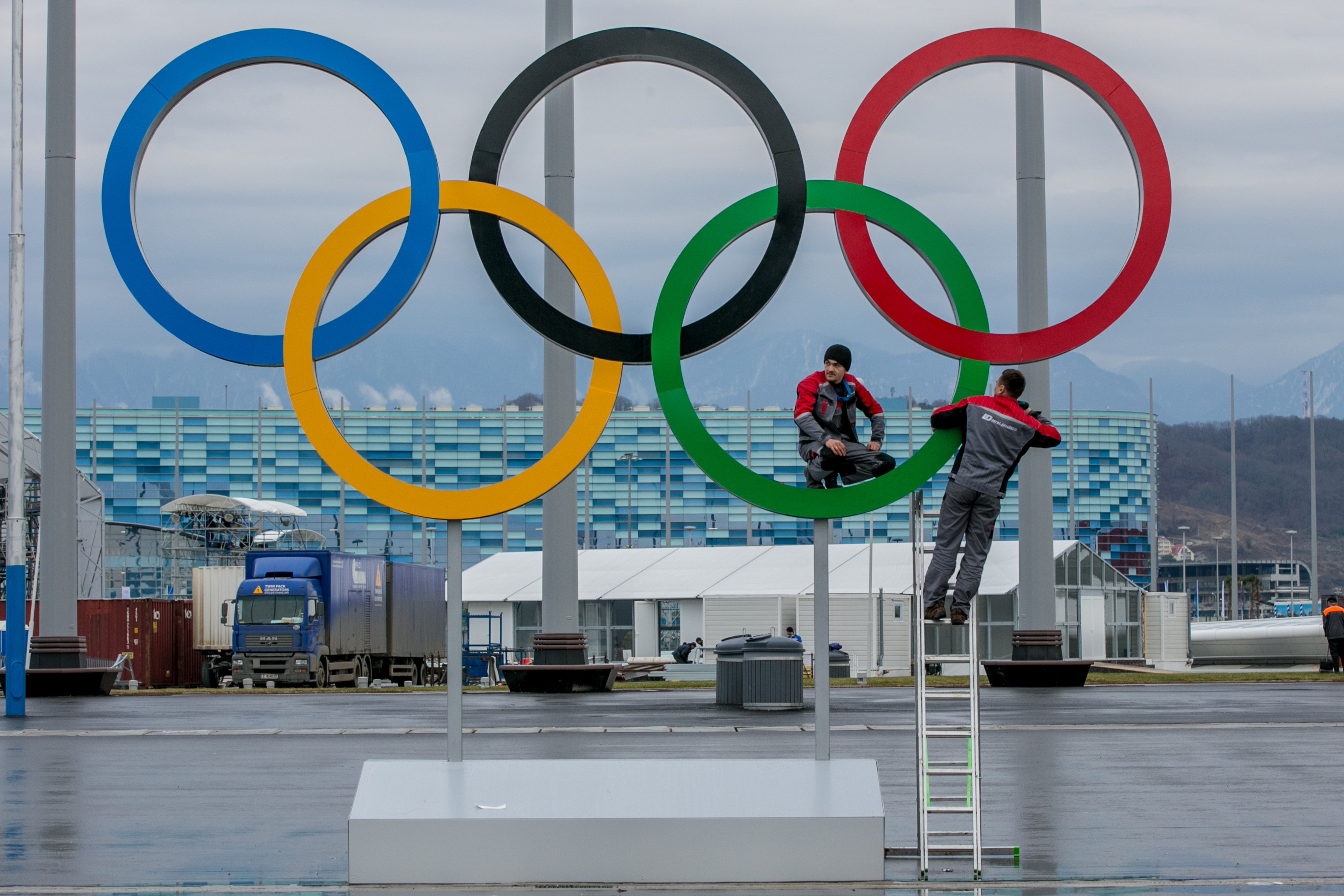 Olympics committee will consider reinstating baseball for 2020 Games