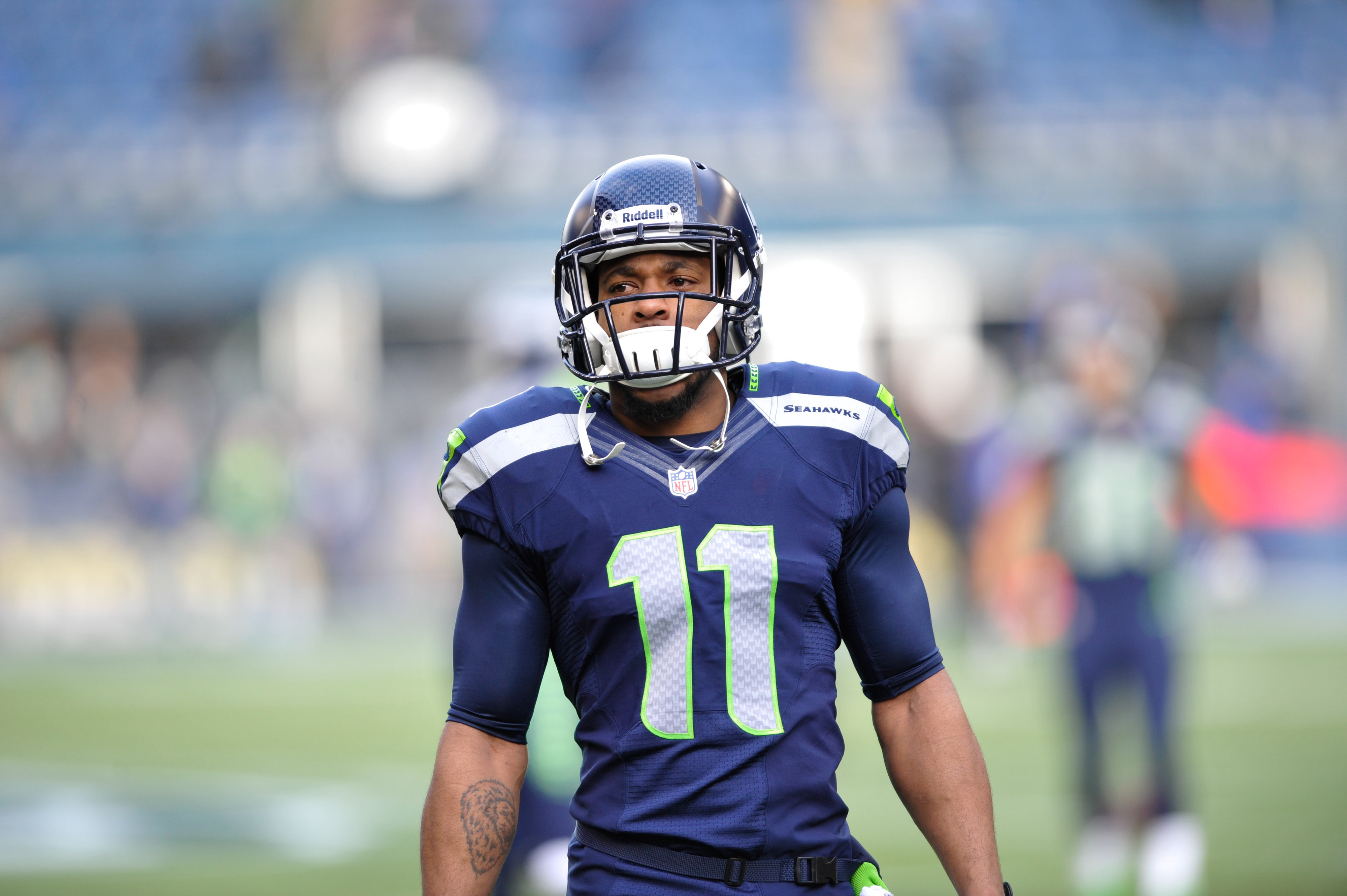 Percy Harvin injury: Seahawks WR will have no limitations in Super Bowl