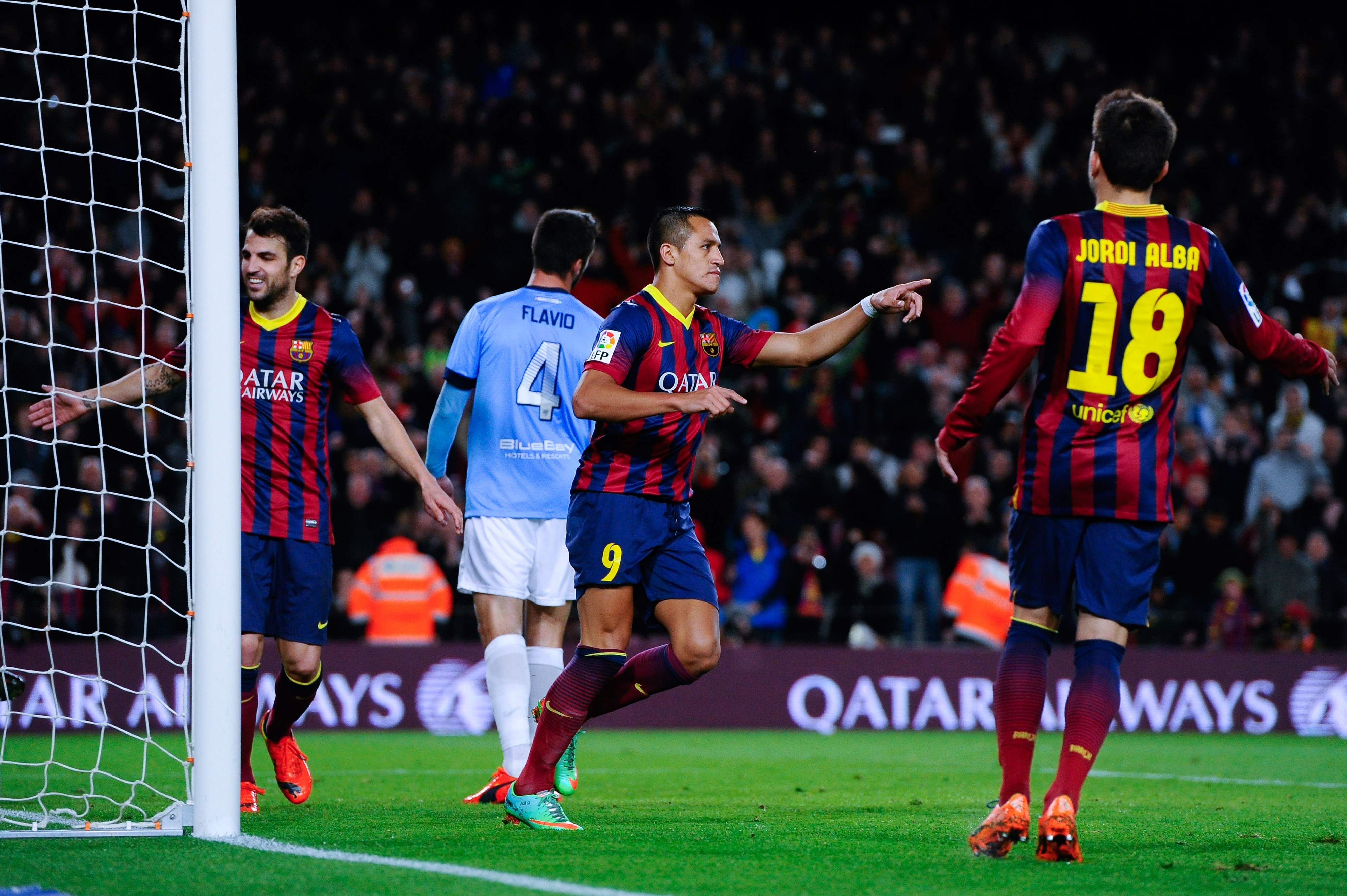 La Liga, Week 21: Barcelona match their rivals' results
