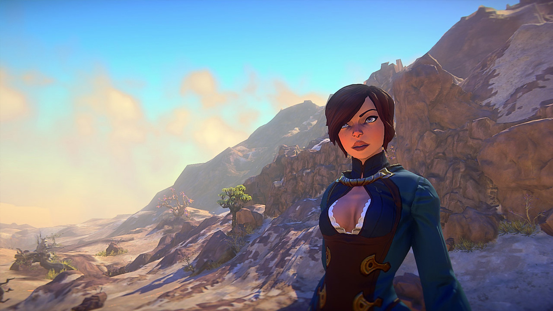 EverQuest Next 'absolutely' coming to PS4, may launch next year